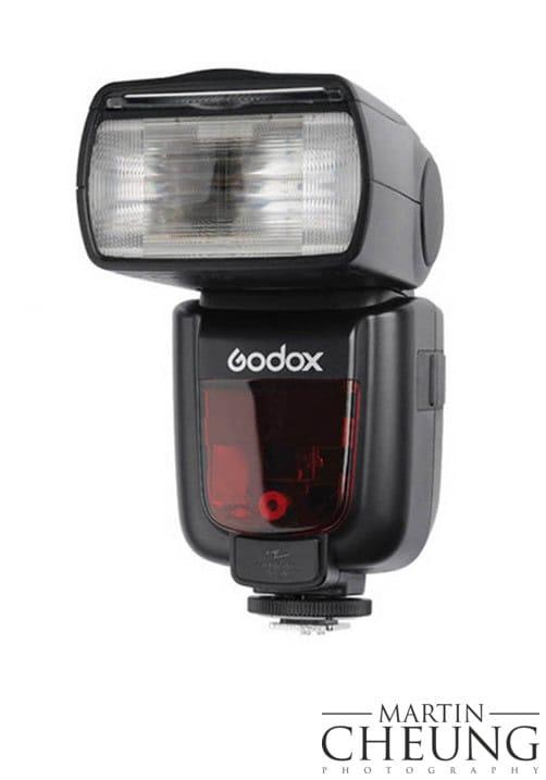 Godox TT685N speedlight