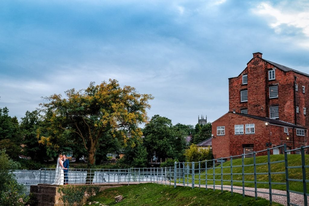 West Mill Wedding Photography - By Martin Cheung